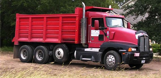 Top Dog Dumpster Rental Bessemer,  AL